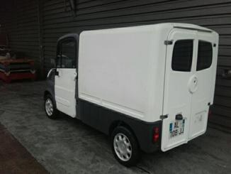 Camion fourgon Mega MULTITRUCK - 3