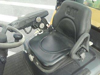 Chariot élévateur frontal 4 roues Caterpillar GP40NT
