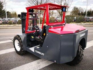 Chariot élévateur tout terrain Combilift COMBI-RT