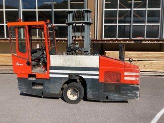 Chariot élévateur latéral multidirectionnel AMLIFT C50-14 40 SL