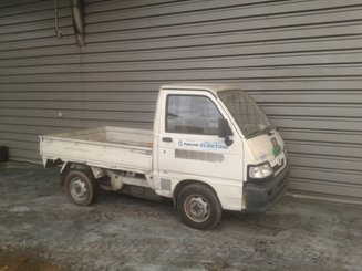 Camion benne Piaggio PICK UP - 1