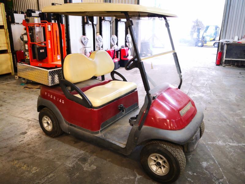 voiturette de golf club car voiturette d 39 occasion en vente sur capm europe. Black Bedroom Furniture Sets. Home Design Ideas