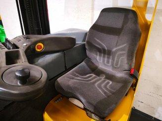 Chariot à mât rétractable multidirectionnel Caterpillar NRM20K