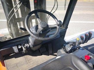Chariot élévateur frontal 4 roues Doosan B50X-5