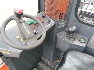 Chariot élévateur latéral multidirectionnel Hubtex MQ30