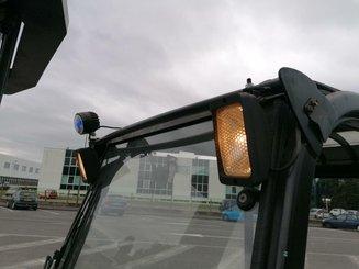 Chariot élévateur frontal 3 roues Caterpillar EP18NT