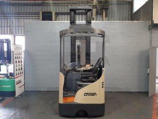 Chariot à mât rétractable Crown ESR5000-1.4