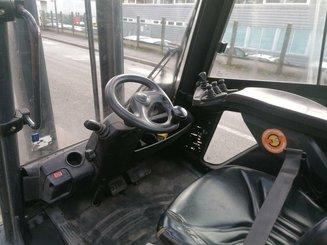 Chariot élévateur frontal 4 roues Fenwick H30D