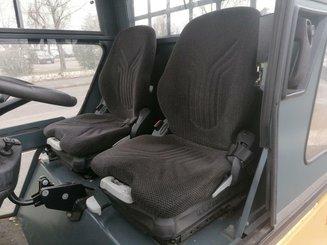 Tracteur industriel Jungheinrich EZS 6250