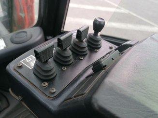 Chariot élévateur frontal 4 roues Yale GDP160EC