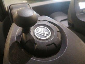 Chariot à mât rétractable BT RRE 160