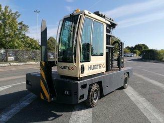 Chariot élévateur latéral Hubtex S50D