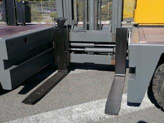 Chariot élévateur latéral Baumann GX70/14/40