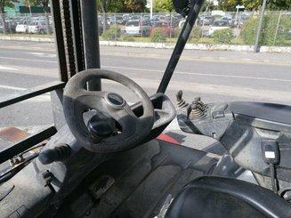 Chariot élévateur frontal 4 roues Fenwick H70T-03
